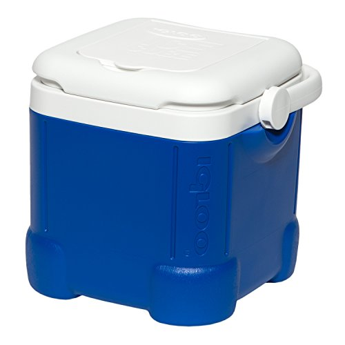 Igloo Ice Cube Cooler (14-Can Capacity, Ocean...
