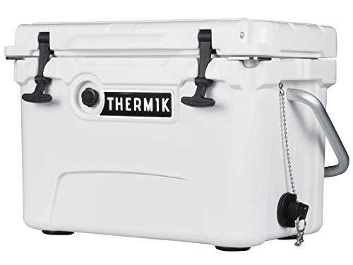 Thermik High Performance Roto-Molded Cooler,...