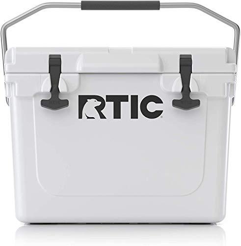 RTIC 20, White