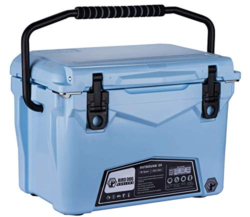 Bird Dog Coolers OUTBOUND 20, 45, and 75 Quart Models - Durable &...