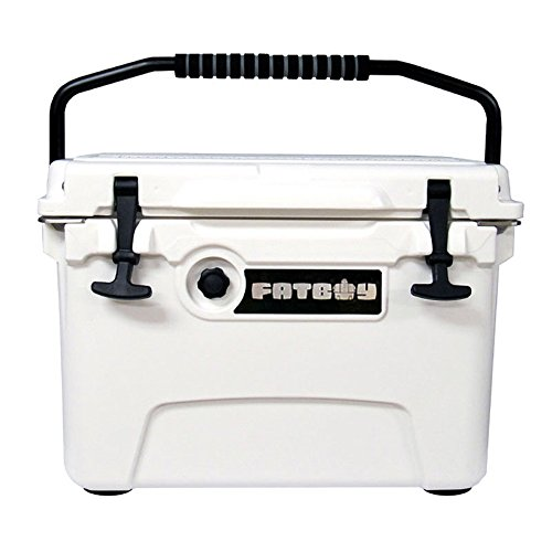 Fatboy 20QT Hard Sided Cooler Rotomolded...