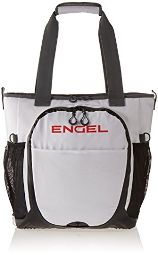 ENGEL COOLERS BACKPACK COOLER BAG - WHITE