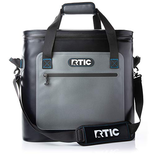 RTIC Soft Pack 40, Grey