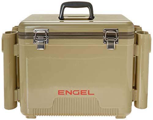 ENGEL USA Cooler/Dry Box, 19 Quart