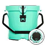 KULA Cooler 5 | Lightweight Cooler with...
