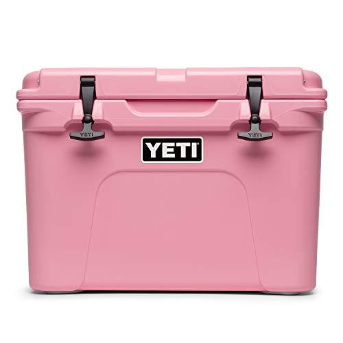 YETI Tundra 35 Cooler, Pink