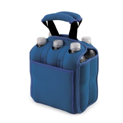 ONIVA - a Picnic Time Brand Six Pack Insulated Beverage Tote,...