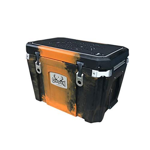 Orion Heavy Duty Premium Cooler (45 Quart, Stone), Durable...