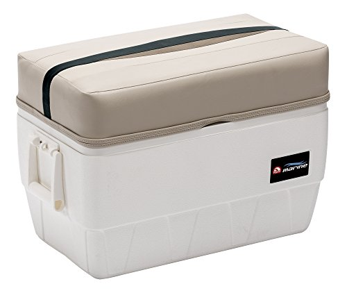 Wise Premier Series 48-Quart Igloo Cooler...
