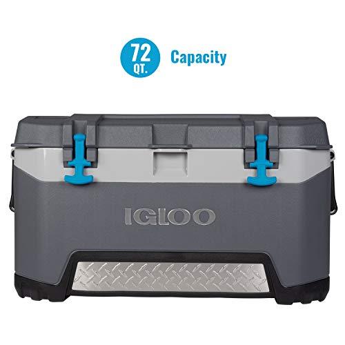 Igloo BMX 72 Quart Cooler with Cool Riser...