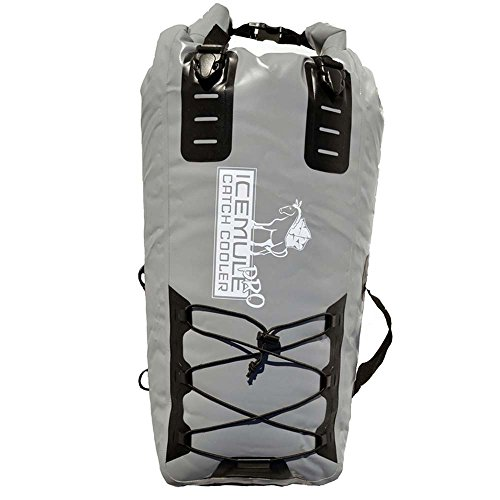 IceMule Coolers Pro Catch Coolers, Grey, Small/22-Inch