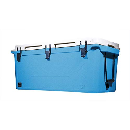 BISON COOLERS 25 Quart Small Rotomolded...