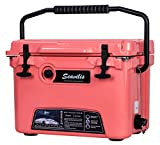 Seavilis Milee-Heavy Duty Cooler 20QT RED...