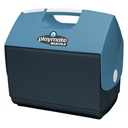 Igloo Playmate Elite MaxCold Personal Cooler,...