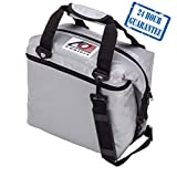 AO Coolers Sportsman Vinyl Soft Cooler with...