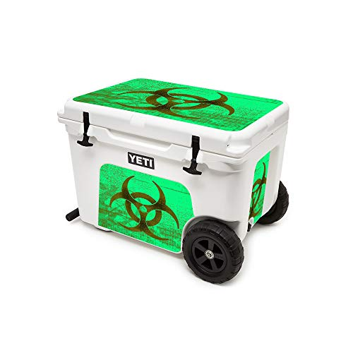 MightySkins (Cooler Not Included) Skin Compatible with Yeti...