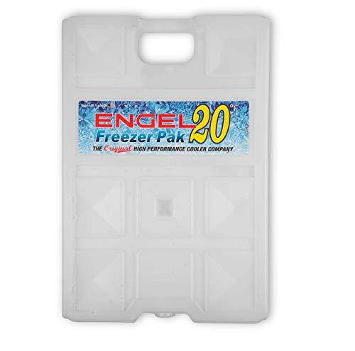 Engel 20 Degree Large Non-Toxic Hard Shell...