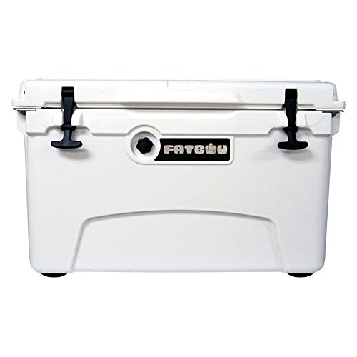 Fatboy 45QT Hard Sided Rotomolded Chest Ice...