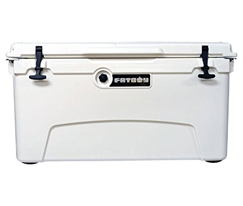 Fatboy 75QT Rotomolded Chest Ice Box Cooler...