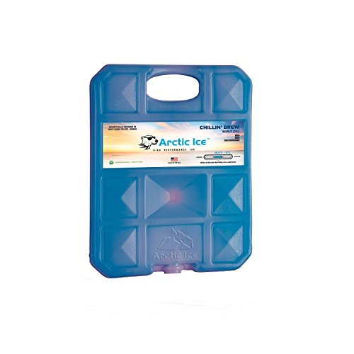 Long Lasting Ice Pack for Coolers, Camping,...