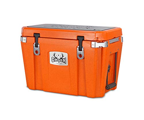 Orion Heavy Duty Premium Cooler (45 Quart,...