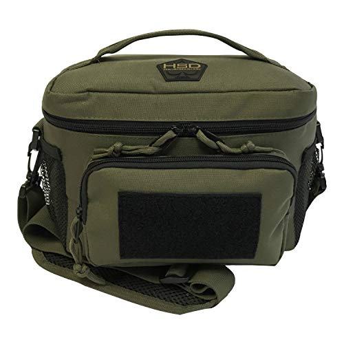 HSD Lunch Bag, Insulated Cooler, Thermal...