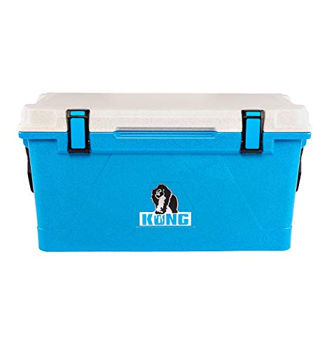 KONG Coolers   70 Quart Rotomolded   Proudly Made in The USA  ...