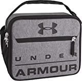 Under Armour Scrimmage Lunch Box, Heather...