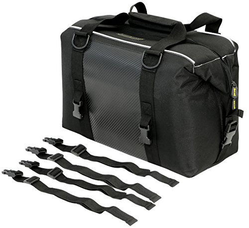 Nelson Rigg RG-006L Black Mountable Insulated Cooler Bag, 24 Pack
