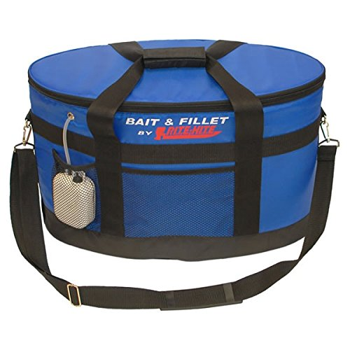 RITE-HITE Fisherman's Bait Fillet Cooler - Includes Cutting Board...