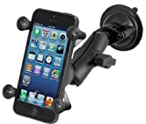 Ram Mount Twist Lock Suction Cup Mount with...