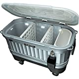 Igloo 49271 Party Bar Cooler – Powered by...