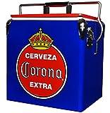Corona Retro Ice Chest Cooler with Bottle...