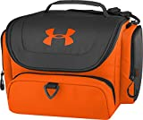 Under Armour 24 Can Soft Cooler, Blaze Orange