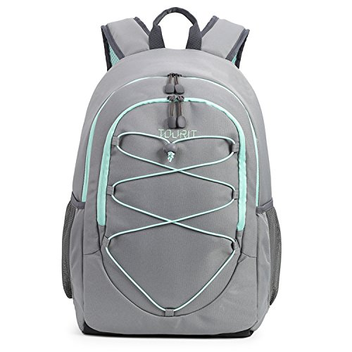 TOURIT Insulated Backpack Cooler Leakproof Lightweight Cooler...