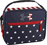 Under Armour Lunch Box, Americana Stars and...