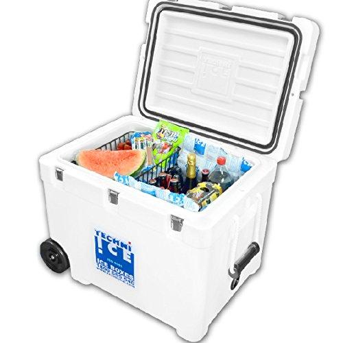 Techni Ice Signature Series 111qt Cooler Ice...