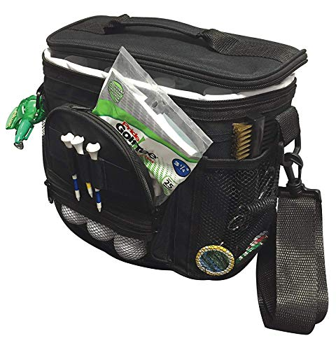PrideSports Cooler Bag - Holds 12 Cans