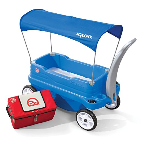 Step2 Igloo Wagon with Cooler