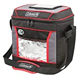 Coleman Soft Cooler Bag | Keeps Ice Up to 24...