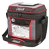 Coleman Soft Cooler Bag   Keeps Ice Up to 24...