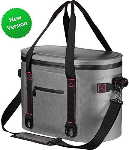 Homitt Soft Cooler, 10 Can Cooler Bag...