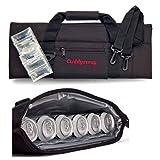 Caddyswag Par 6 Pack Golf Bag Cooler With...