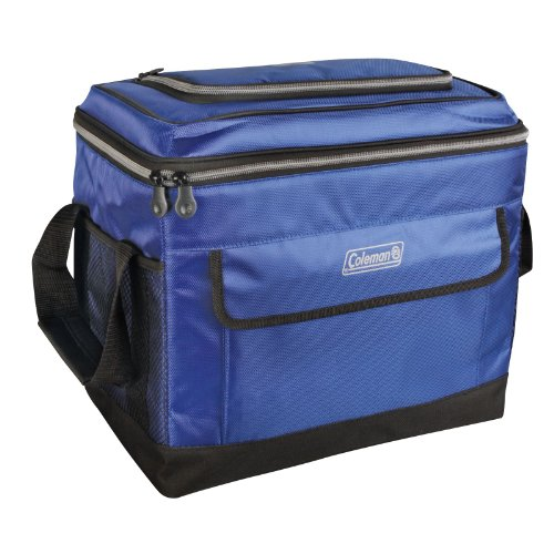 Coleman C006 Soft 40 Can Collapsible Cooler,...
