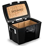 Sovaro 70 Quart Luxury Wine/Spirit Cooler,...