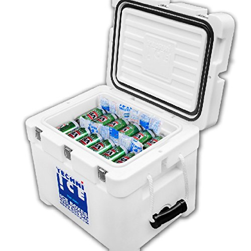 Techni Ice Signature Series 111qt Cooler Ice...