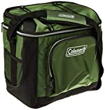 Coleman 16 Can Cooler, Green