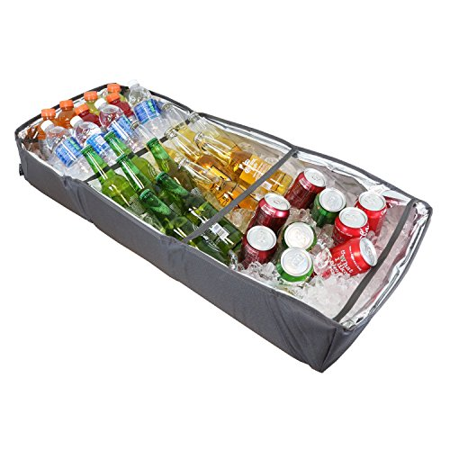 Duraviva Insulated Food & Drink Portable...