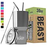 Greens Steel Beast 30oz Stainless Steel...