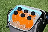Under Armour 12 Can Soft Cooler, Blaze Orange
